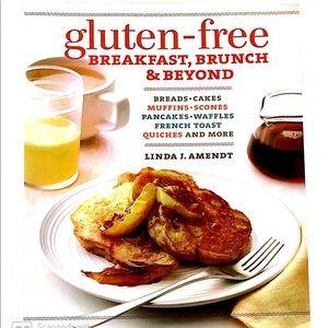 Gluten-Free Breakfast, Brunch and Beyond